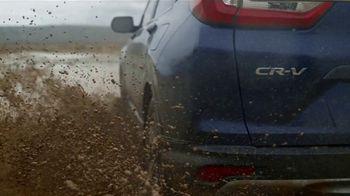 Honda Dream Garage Spring Event TV Spot, 'Unexpected Bumps' [T2] - Thumbnail 4