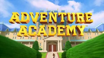 Adventure Academy TV Spot, 'Whole New Colorful World' - Thumbnail 3