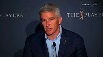 PGA TOUR TV Spot, 'Feeding Those in Need' Featuring Billy Horschel - Thumbnail 1