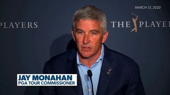 PGA TOUR TV Spot, 'Feeding Those in Need' Featuring Billy Horschel - Thumbnail 2