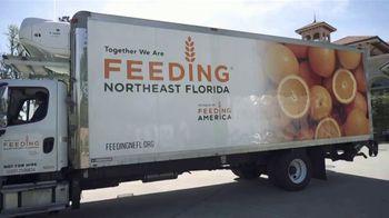 PGA TOUR TV Spot, 'Feeding Those in Need' Featuring Billy Horschel - Thumbnail 5