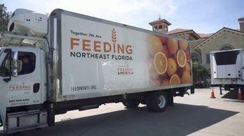 PGA TOUR TV Spot, 'Feeding Those in Need' Featuring Billy Horschel - Thumbnail 6