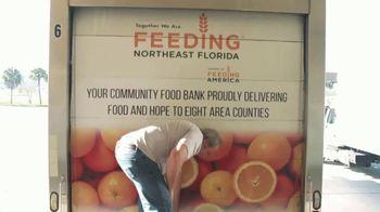 PGA TOUR TV Spot, 'Feeding Those in Need' Featuring Billy Horschel - Thumbnail 8