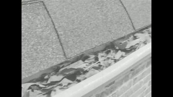 LeafGuard of Seattle Spring Blowout Sale TV Spot, 'Revolutionizing the Gutter Industry' - Thumbnail 2
