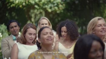 Candy Crush Saga TV Spot, 'Wedding' - Thumbnail 8
