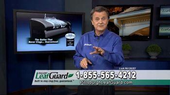 LeafGuard of Pittsburgh Spring Blowout Sale TV Spot, 'Calendar' - Thumbnail 9