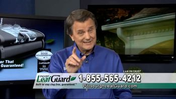 LeafGuard of Pittsburgh Spring Blowout Sale TV Spot, 'Calendar' - Thumbnail 5