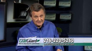 LeafGuard of Cleveland Spring Blowout Sale TV Spot, 'Damage' - Thumbnail 3