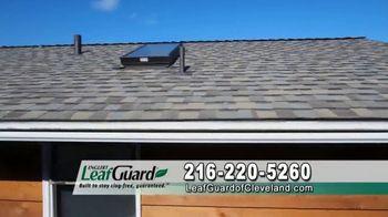 LeafGuard of Cleveland Spring Blowout Sale TV Spot, 'Damage' - Thumbnail 4
