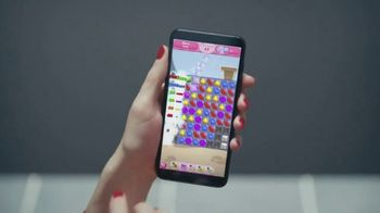 Candy Crush TV Spot, 'The Office' - Thumbnail 9