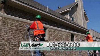 LeafGuard of Utah Spring Blowout Sale TV Spot, 'Calendar' - Thumbnail 2