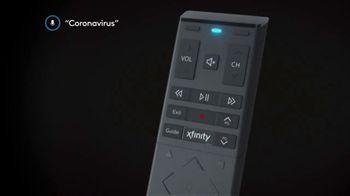 XFINITY TV Spot, 'Prepare' - Thumbnail 3