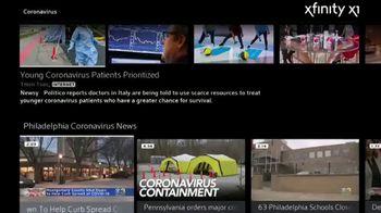 XFINITY TV Spot, 'Prepare' - Thumbnail 4