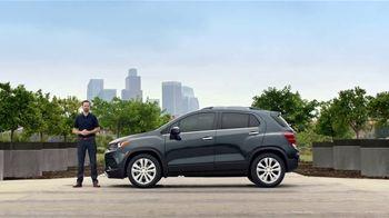 Chevrolet TV Spot, 'Hidden' [T2] - 891 commercial airings
