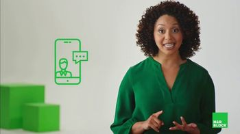 H&R Block TV Spot, 'A Lot Going On'