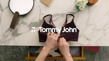 Tommy John Bras TV Spot, 'Your New BFF: 20 Percent Off Your First Order' - Thumbnail 1