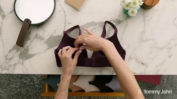 Tommy John Bras TV Spot, 'Your New BFF: 20 Percent Off Your First Order' - Thumbnail 3