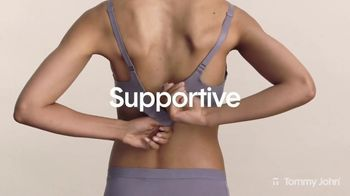 Tommy John Bras TV Spot, 'Your New BFF: 20 Percent Off Your First Order' - Thumbnail 6