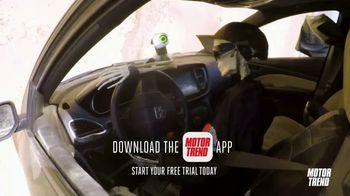 Motor Trend OnDemand App TV Spot, 'Baddest Women' - Thumbnail 10