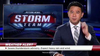 WeatherTech TV Spot, 'Breaking News: CupFone' - Thumbnail 3