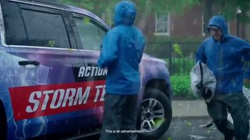 WeatherTech TV Spot, 'Breaking News: CupFone' - Thumbnail 4