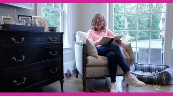 Susan G. Komen for the Cure TV Spot, 'WWE Employee Holly Offers an Important Message' - Thumbnail 3