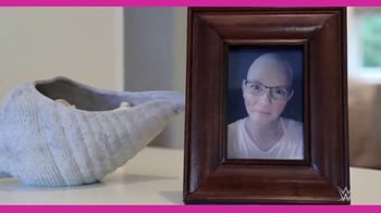 Susan G. Komen for the Cure TV Spot, 'WWE Employee Holly Offers an Important Message' - Thumbnail 4