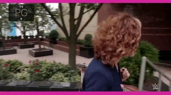 Susan G. Komen for the Cure TV Spot, 'WWE Employee Holly Offers an Important Message' - Thumbnail 5