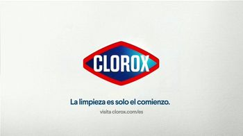 Clorox TV Spot, 'Un baño limpio es el comienzo' [Spanish] - Thumbnail 7