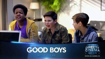 DIRECTV Cinema TV Spot, 'Good Boys'