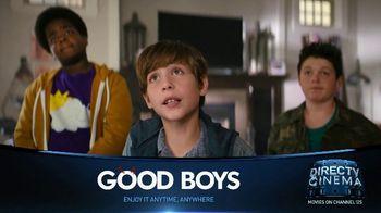 DIRECTV Cinema TV Spot, 'Good Boys' - Thumbnail 2