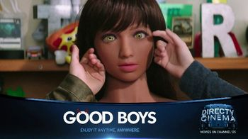 DIRECTV Cinema TV Spot, 'Good Boys' - Thumbnail 3