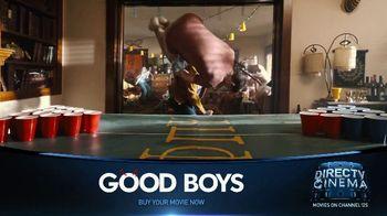 DIRECTV Cinema TV Spot, 'Good Boys' - Thumbnail 5