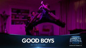 DIRECTV Cinema TV Spot, 'Good Boys' - Thumbnail 6