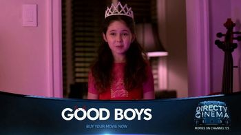 DIRECTV Cinema TV Spot, 'Good Boys' - Thumbnail 7