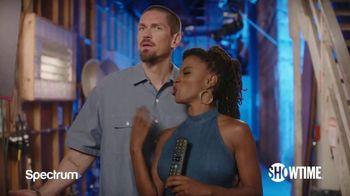 Spectrum TV Spot, 'Showtime: Shameless' Featuring Shanola Hampton, Steve Howey - Thumbnail 9