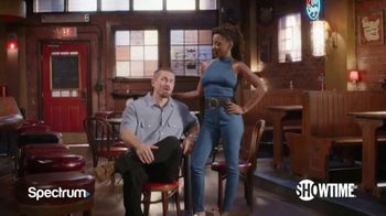 Spectrum TV Spot, 'Showtime: Shameless' Featuring Shanola Hampton, Steve Howey - Thumbnail 1