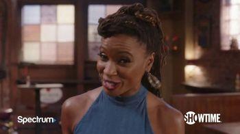 Spectrum TV Spot, 'Showtime: Shameless' Featuring Shanola Hampton, Steve Howey - Thumbnail 2