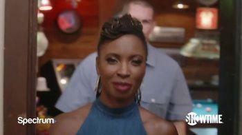 Spectrum TV Spot, 'Showtime: Shameless' Featuring Shanola Hampton, Steve Howey - Thumbnail 4