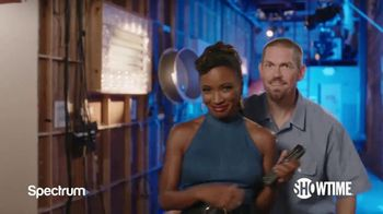 Spectrum TV Spot, 'Showtime: Shameless' Featuring Shanola Hampton and Steve Howey