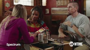 Spectrum TV Spot, 'Showtime: Shameless' Featuring Shanola Hampton, Steve Howey - Thumbnail 7