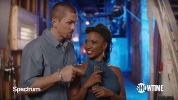 Spectrum TV Spot, 'Showtime: Shameless' Featuring Shanola Hampton, Steve Howey - Thumbnail 8