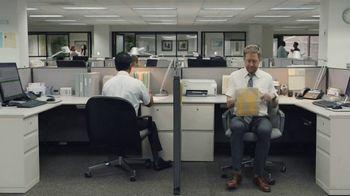 McDonald's $1 $2 $3 Dollar Menu TV Spot, 'Office Cubicles' - Thumbnail 1