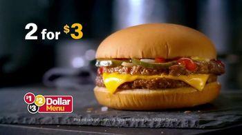 McDonald's $1 $2 $3 Dollar Menu TV Spot, 'Office Cubicles' - Thumbnail 8