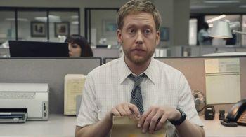 McDonald's $1 $2 $3 Dollar Menu TV Spot, 'Office Cubicles' - Thumbnail 2