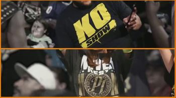 WWE Shop TV Spot, 'Tonight Only: 40 Percent Titles and Tees' Song by SATV Music - Thumbnail 5