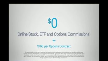 Charles Schwab TV Spot, 'Blind Spots: Online Stock, ETF and Options Comissions' - Thumbnail 6