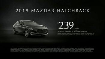 Mazda3 TV Spot, 'Dream Bigger' Song by Haley Reinhart [T2] - Thumbnail 5