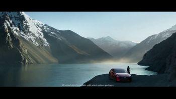 Mazda3 TV Spot, 'Dream Bigger' Song by Haley Reinhart [T2] - Thumbnail 4