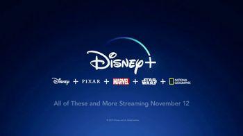 Disney+ TV Spot, 'What We Got' Song by Klassick - Thumbnail 8